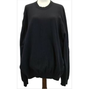 Brooks Brothers 346 Mens Sweater Pull Over Size XL